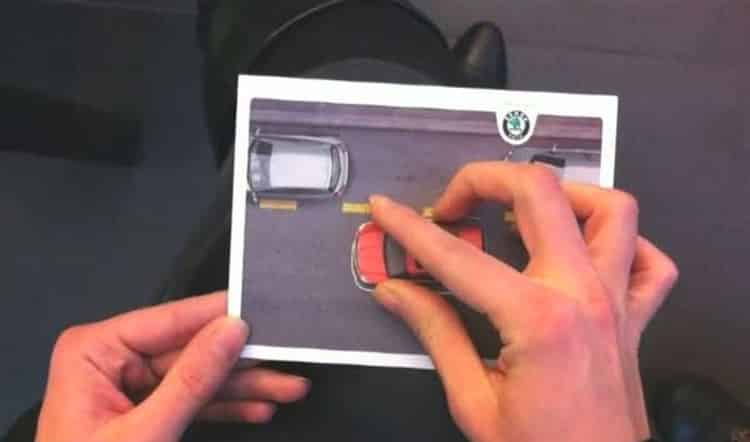 Direct Mail Done Right No.1 | Skoda