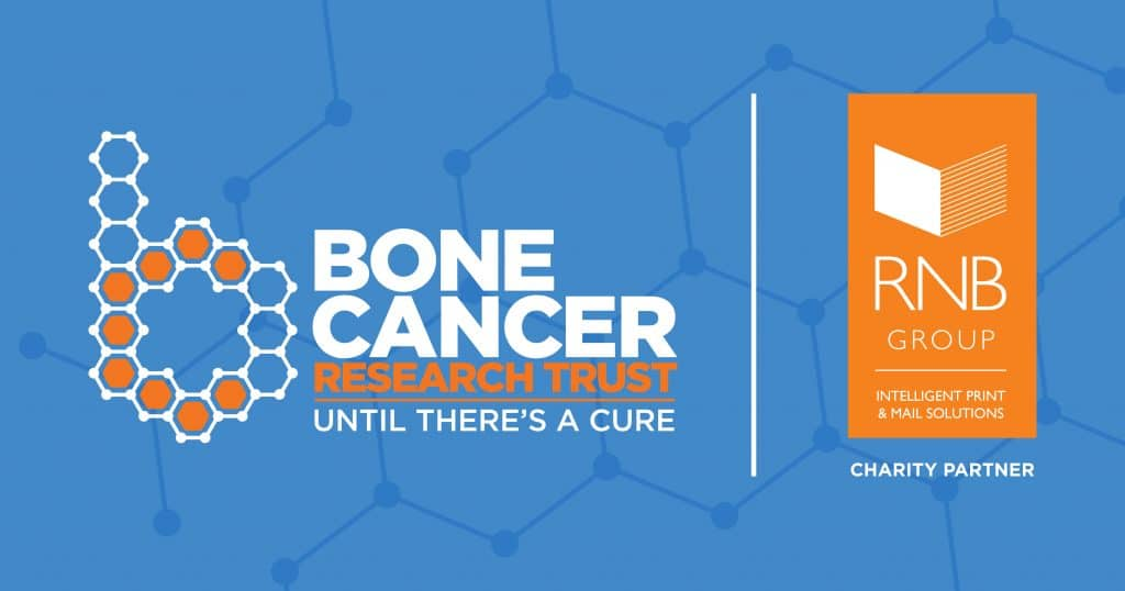 Bone Cancer Research Trust Charity Partner