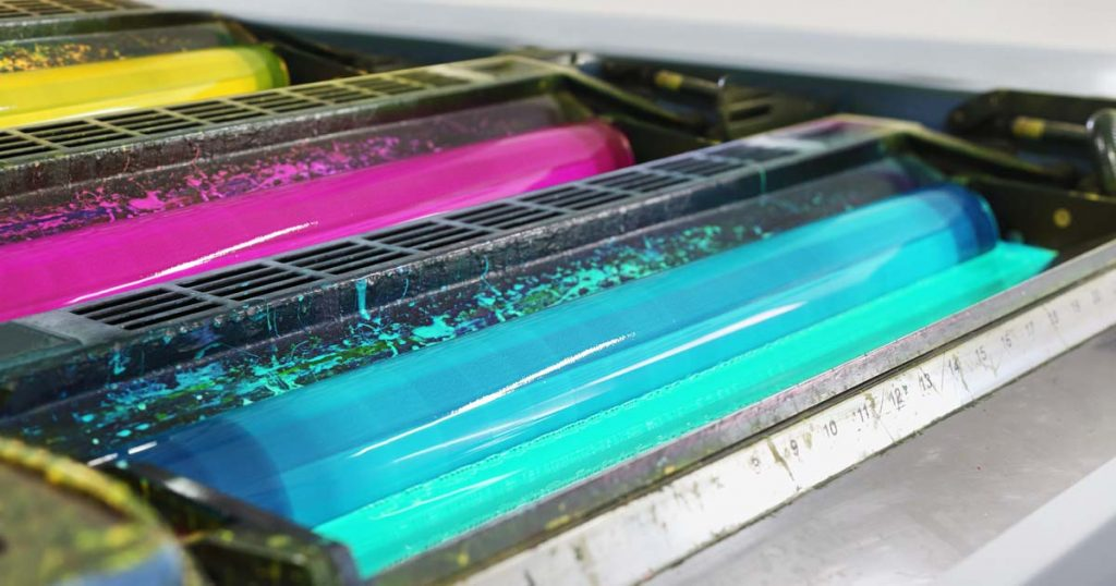 RNB Group Digital or Litho Print