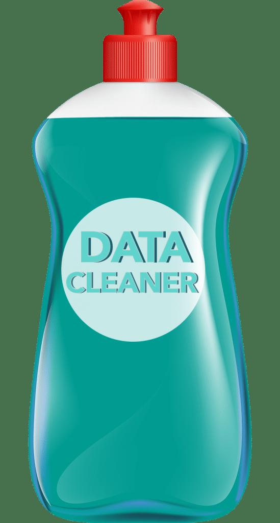 RNB Data Cleanser