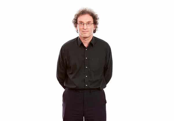 Paul Horvath