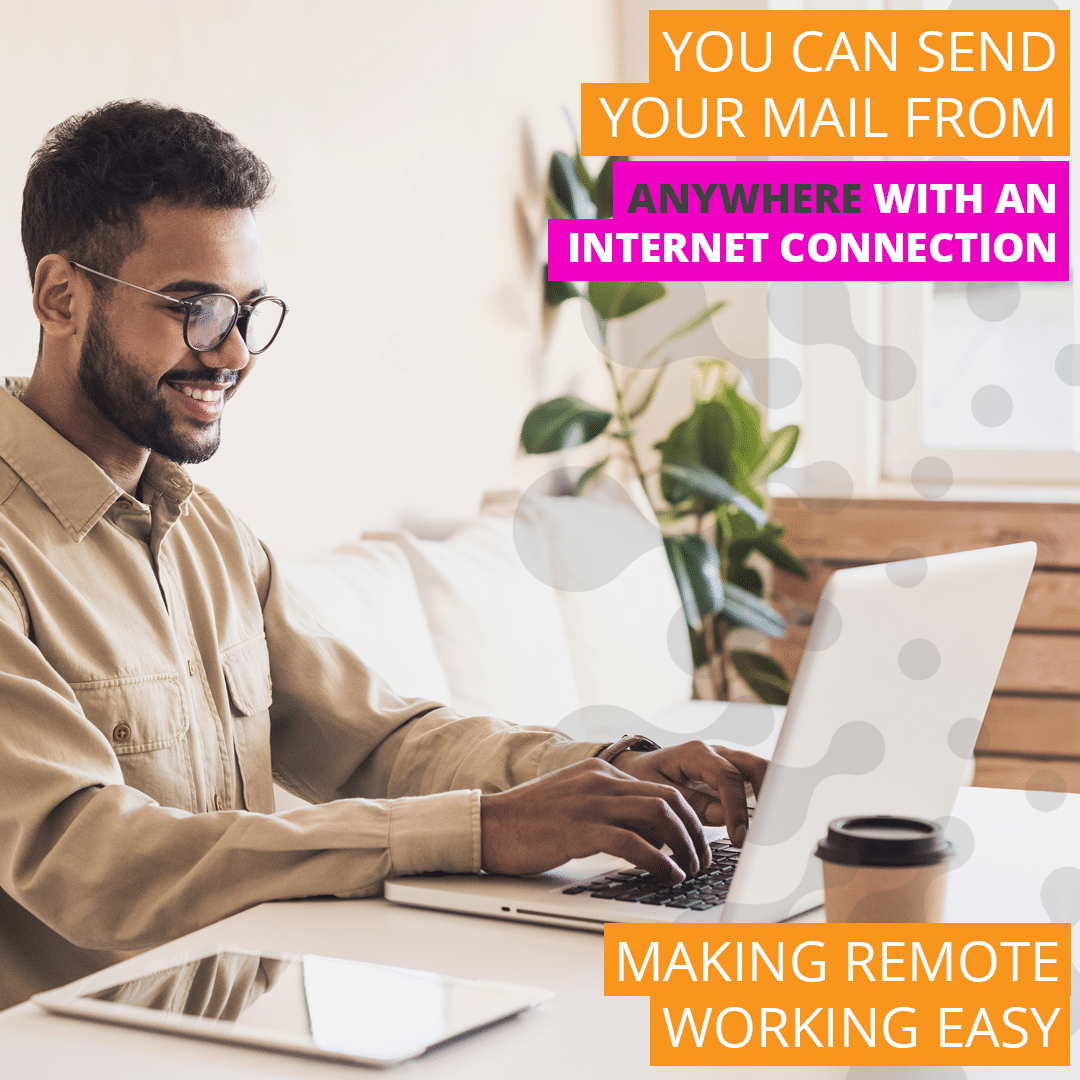 Send letters online with Intelliprint